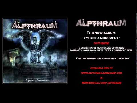 Alpthraum - Architecture of Plagues (The Crawling Chaos) online metal music video by ALPTHRAUM