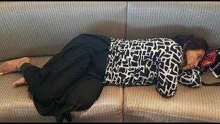 Video Heboh! Foto Menteri Susi Tidur di Bandara JFK Jadi Viral MP3, 3GP, MP4, WEBM, AVI, FLV April 2018