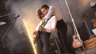 Nonton The Last Shadow Puppets - Used To Be My Girl - Live @ Øyafestivalen 2016 - HD Film Subtitle Indonesia Streaming Movie Download