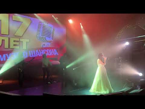 солистка Юлия Тимофти: Чувства (сл./муз. Олег Алябин) Выступление на Гала-концерте