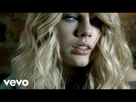 Taylor Swift - White Horse lyrics