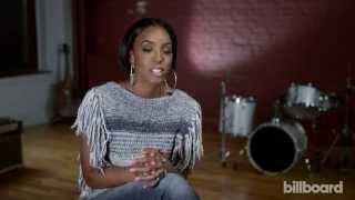 Kelly Rowland: Exclusive Billboard Q&A 2014