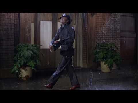 Singing In The Rain - Singing In The Rain (Gene Kelly) [HD Widescreen]