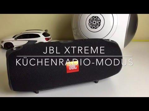 JBL Xtreme ||