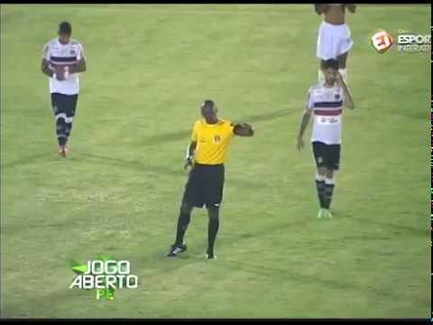[JOGO ABERTO PE] Santa Cruz garante classificação antecipada na Copa do  NE