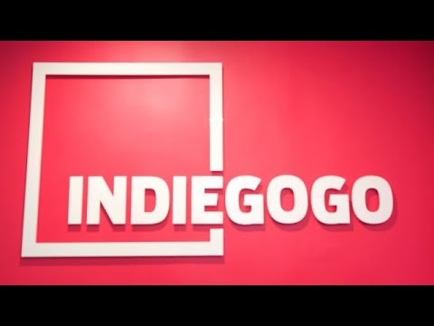 Indiegogo's Fast Growing Office | TC Cribs