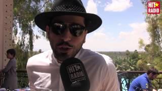 Dédicace de Redouane Harjane aux internautes et auditeurs de HIT RADIO
