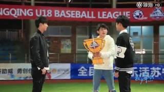 [REUP][170624] TFBOYS - Hậu trường quay phim Boy Hood