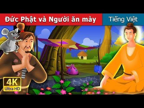 Đức Phật và Người ăn mày | Chuyen co tich | Truyện cổ tích việt nam - Thời lượng: 10:28.