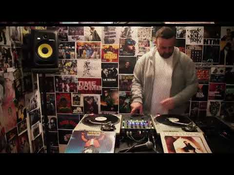 Tribute to Craig Mack by DJ CLIF
