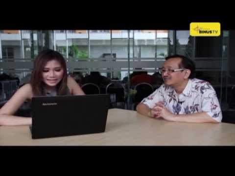 Introduction to Binus Online Learning (Part 1)