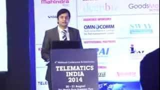 Siddharth Jain, Sr. Consultant, Frost & Sulllivan
