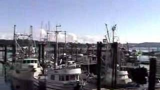 Nanaimo (BC) Canada  city images : Travel Canada-Downtown Nanaimo @ Vancouver Island BC 旅游加拿大