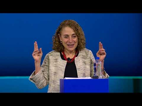 Video Thumbnail for: Mayo Clinic Transform 2017 - Closing Comments: Elisabeth Rosenthal, M.D.