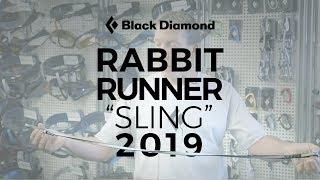 Black Diamond Rabbit Runner by WeighMyRack
