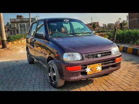 Daihutsu Cuore 2012 Review | Nice Car