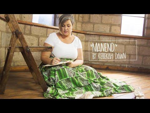 Rebekah Dawn returns with Maneno