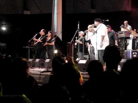jawaiian - Part One: Jawaiian Jam All Stars The Jawaiian Jam All Stars performance at the KCCN FM 100 Birthday Bash on July 24th and 25th, 2009 at the Waikiki Shell. Th...
