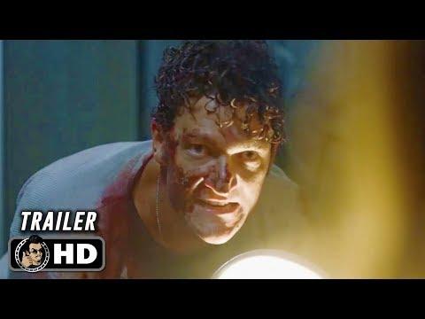 MR. MERCEDES Season 3 Official Trailer (HD) Stephen King