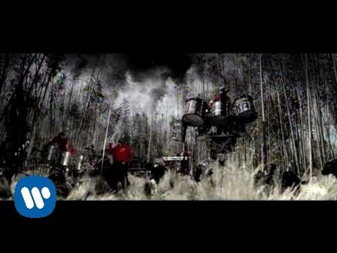 Slipknot - Left Behind [OFFICIAL VIDEO]