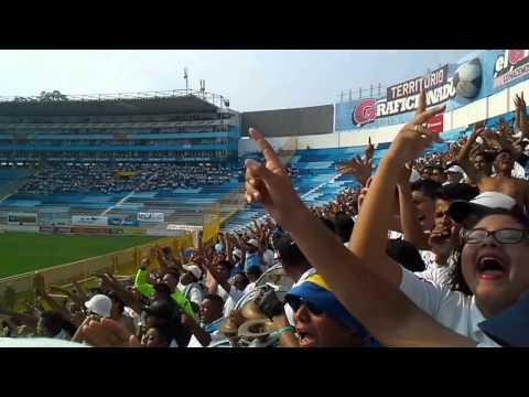 Ya Lo Dijo Un Jugador - Ultra Blanca - La Ultra Blanca y Barra Brava 96 - Alianza