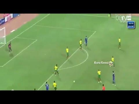 Thaïlande vs Cameroon 2 à 3 Résumé et Buts du match