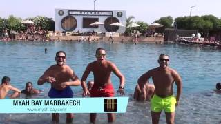Video MYAH BAY MARRAKECH CLIP AOUT 2015 !! MP3, 3GP, MP4, WEBM, AVI, FLV Agustus 2017