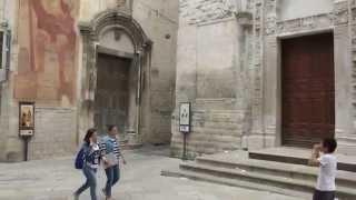 Altamura Italy  City pictures : Altamura Lanes, Churches and Bread, Puglia Italy