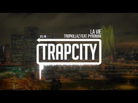 feat. - Click here to Subscribe: http://trapcity.net/Subscribe Free Download: http://on.fb.me/1lfqrNv ▷ Support Tropkillaz: http://www.soundcloud.com/tropkillaz http://www.facebook.com/Tropkillaz...