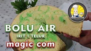 Video Bolu air irit 1 telur magic com MP3, 3GP, MP4, WEBM, AVI, FLV Desember 2018