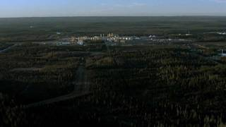 A different oil sands