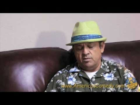 Paul Rodriguez Remembers Robert Schimmel