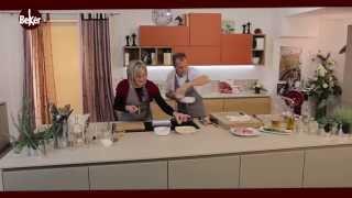 Ospite in Cucina - CONIGLIO FRITTO CON CURCUMA con Lara Tavarner