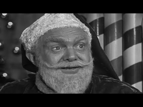 The Miracle On 34th Street (1955) HOLIDAY SPECIAL
