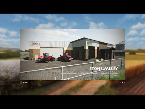 Welcome To Stone Valley v1.0.0.0