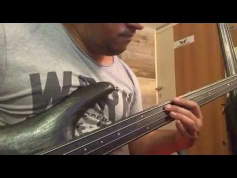 Bass Improvisacion - Christian Garrido