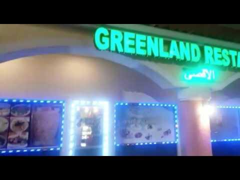Near Greenland Restaurant Tampa