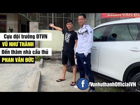 Thăm Nhà Phan Văn Đức U23 Việt Nam tại Nghệ An sau giải Asian Cup 2019 - Vũ Như Thành - Thời lượng: 5 phút, 39 giây.