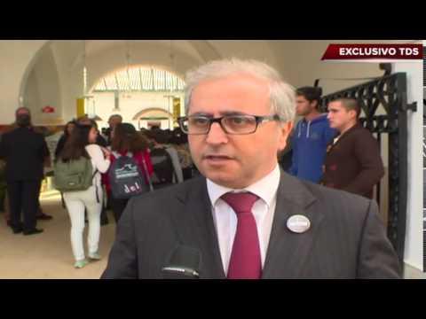 POLITÉCNICO DE PORTALEGRE AUMENTA EM 36% NÚMERO DE COLOCADOS