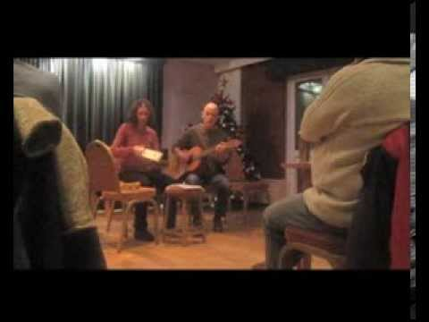 'Guantanamera' - Clara and Danny (live at Chorlton Folk Club)