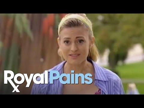Royal Pains 3.14 (Clip 1)