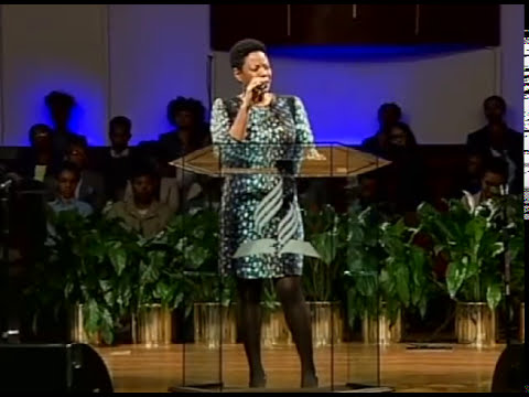Testimony of SaMonna Watts: Trusting God When it Doesnt Make Sense