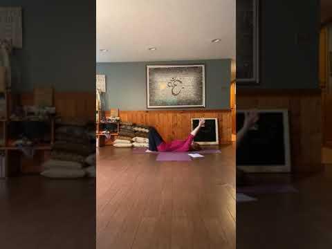 Gentle Yoga Thumbnail