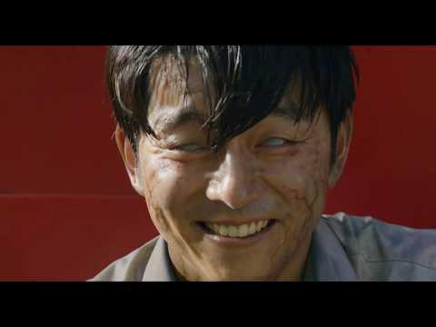 Train To Busan Ending Movie Clip ( 😢😢Emotional Scen )