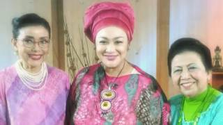 Download Video 9 TIPS KURUS DEWI HUGHES MP3 3GP MP4