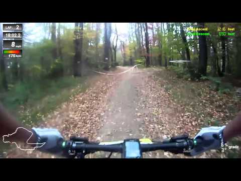 Fall Fest Mountain Bike Race – Sport – 2013