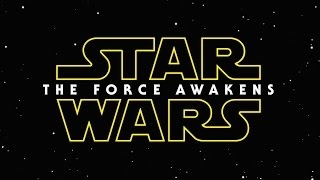 Star Wars VII: The Force Awakens (Teaser)