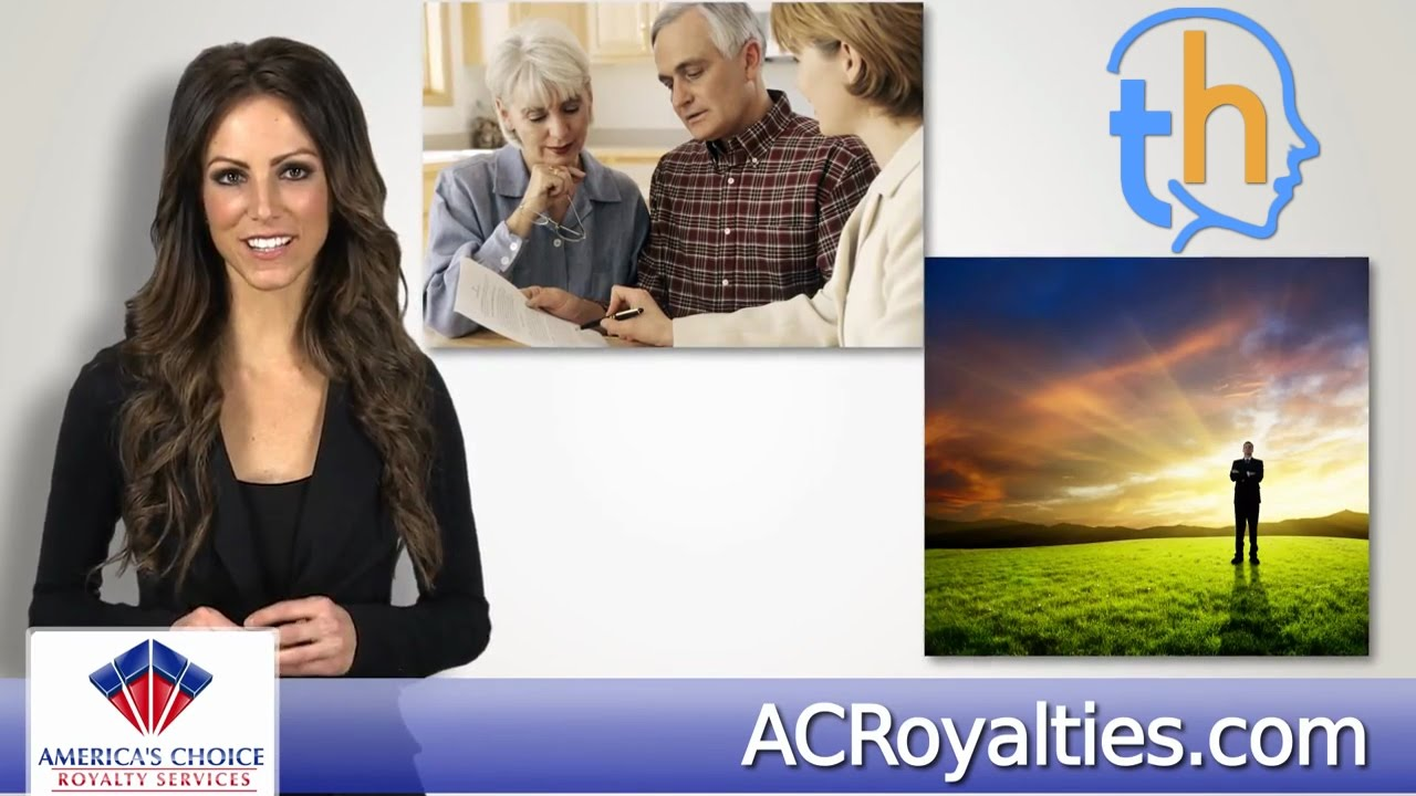 Custom Video Presentation - AC Royalties