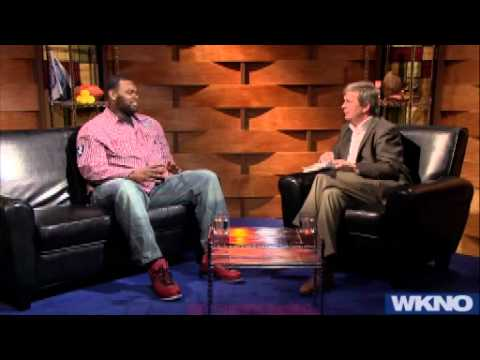 Michael Oher - On this week's episode (Feb. 22) Geoff talks with Baltimore Raven (and Memphis native) Michael Oher about his new autobiography,