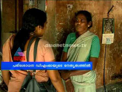 Food safety officers search Continuing: Chuttuvattom News 22 July 2014 09 PM